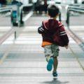 6歳(小1)小学校の走り方教室に参加する