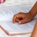 小学1年生(6歳)の男の子が突然読書に目覚めた理由