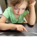 【小学1年生】タブレットの通信教育が気になってきた